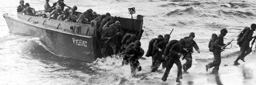 D-Day Is More Than Just A Historical Footnote To Me