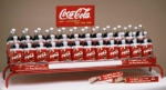 Coca-Cola® Freezer Rack