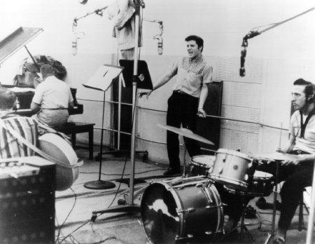 Scotty Moore - Radio Recorders